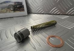 Oil relief valve - CruiserWorld