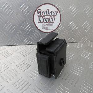 Landcruiser 40 engine mount rubber 12361-56031