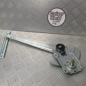 Toyota landcruiser 60 window mechanism 69810-90A03