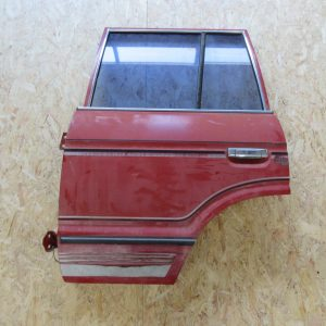 Rear door left Toyota Landcruiser 60 series
