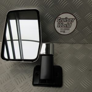 Toyota LandCruiser 60 series mirror