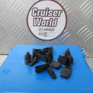 Toyota LandCruiser clips 40 series